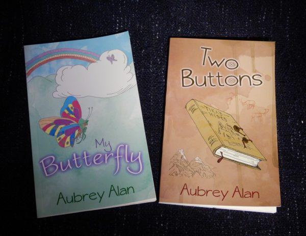 Aubrey Allan Both Books
