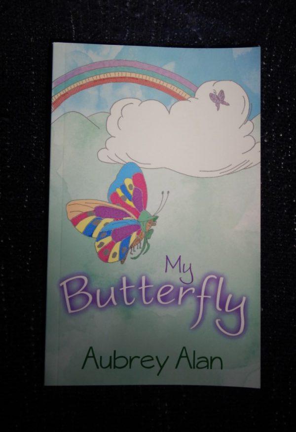 Aubrey Allan My Butterfly